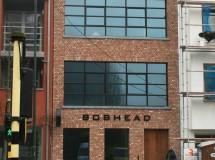 appartementen Bobhead arch. Koen Hofmans