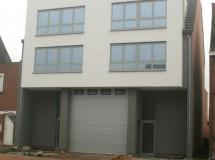 appartementen Broothaerts arch. Liesbeth Slachmuylders