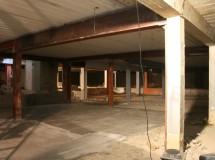 winkelcentrum Fort Jaco arch. L'Atelier d'Architecture Pierre Vanden Broeck