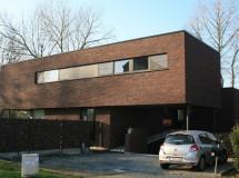 woning De Clercq arch. Diego Baert