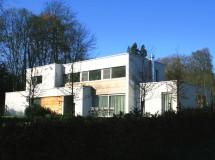 woning Schiltz - arch. Paul De Boelpaep