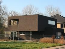 woning Van Steenkiste - arch. Diego Baert