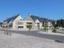 woonerf clostra - arch. Raf Van den bergh